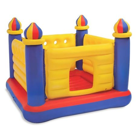 Bouncer Castle