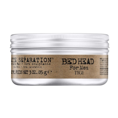 Ceara de par Tigi Bed Head for Men Matte Separation, 85 g