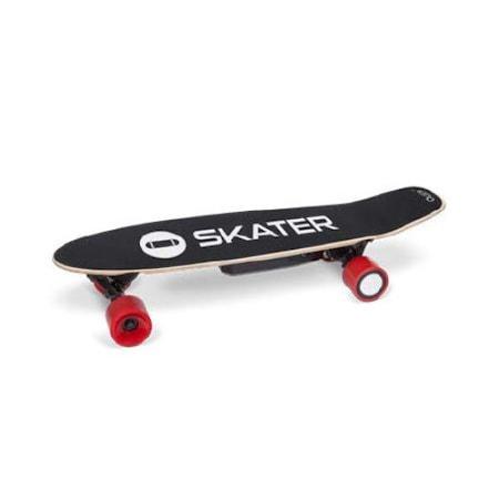 skateboarding te face să pierzi în greutate