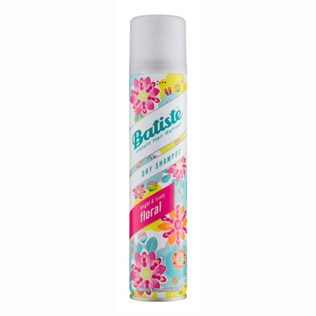 Sampon uscat Batiste, Floral Essences, 200 ml