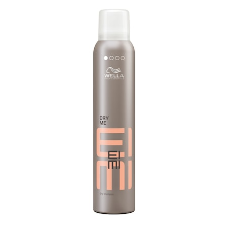 Sampon uscat Wella Professionals Eimi Dry Me, 180 ml